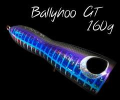 Ballyhoo GT 160g