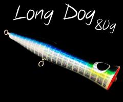 Long Dog 80g