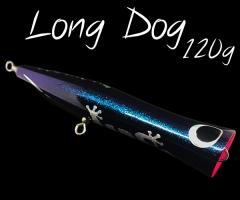 Long Dog 120g