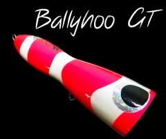 Ballyhoo GT