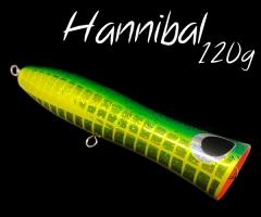 Hannibal 120g