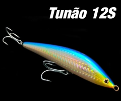 Tunão 12 S